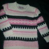 Отличный свитер Y.d. 6-7л
