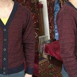 Кардиган мужской свитер, джемпер, кофта, реглан