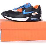 Кроссовки мужские кожаные Nike Air Max 90