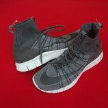 Кроссовки Nike Free Flyknit Mercurial оригинал 45 разм