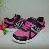 Кроссовки Sneakers 29р,ст 19 см.Мега выбор обуви и одежды