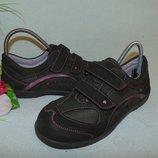 Кроссовки Ricosta 34р,ст 22,5см.Мега выбор обуви и одежды