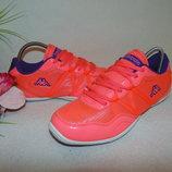Кроссовки Kappa 38.5р,ст 25,5см.Мега выбор обуви и одежды