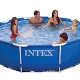 Каркасный бассейн 56994 Intex 366x76 см