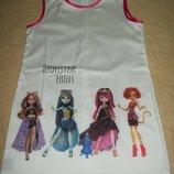 Стильное платье Monster High