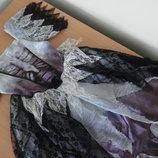 Платье карнавал девочке 11-12 лет рост 146-152 см George Джорж