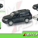 Машина металлическая Lexus LX 570 67308 Автопром лексус
