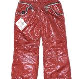 Теплые детские штаны. Новые. Возраст от 2 до 8 лет