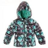 Яркая курточка CoolClub на теплую весну. Рост 110 см