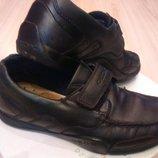 Туфли-Мокасины Geox на мальчика р.32 б/у