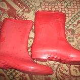 ботинки для непогоди