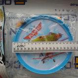 барабан детский большой самолеті укр.п 10 гр
