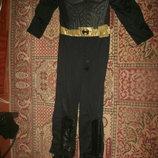 костюм бетмена
