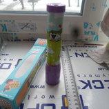 красочная и забавная игрушка калейдоскоп в коробочке укр 10 гр