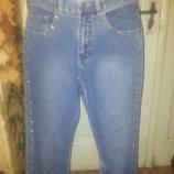джинсы 44й