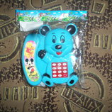Телефон - Мишка