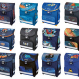 Рюкзак для мальчика Herlitz Германия
