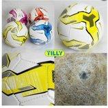 Мяч футбольный BT-FB-0153 PVC 290г 4цвета