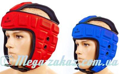 Шлем для борьбы шлем для единоборств Zel 4539, 2 цвета M/L/XL