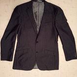 Пиджак мужской фирмы F&F р.42L приталенный