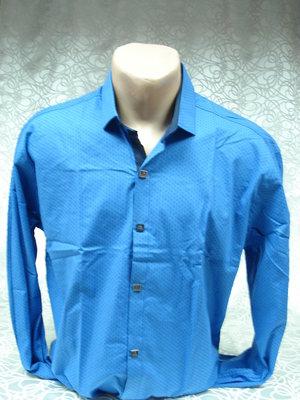 Рубашка Antoni Rossi батал 560 3XL,5XL,