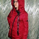 Курточка женская Лори демисезон 44,46,48,50,52