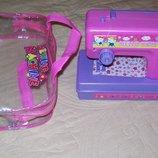 Швейная машина Hello Kitty в сумочке