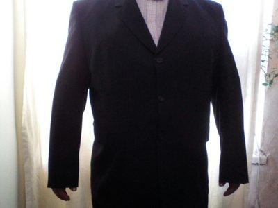 Деловой мужской новый пиджак SKOPES размер 56-60