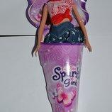 Большая кукла sprklie girlz Funville новая в упаковке высота 32,5 см