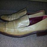 Туфли мужские Испания