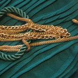 А-Ля бандажное стрейчевое платье с браслетом. Цвет бирюза, морская волная.XS-S,42-44.