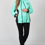 Женская теплая демисезонная куртка для беременных