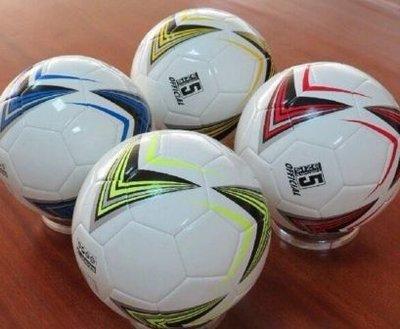 Мяч футбольный BT-FB-0166 EVA 320г 4цвета