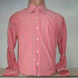 Распродажа Мужская рубашка с длинным рукавом Secolo. Разные цвета.
