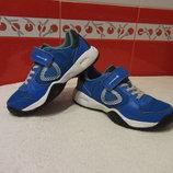 Кроссовки дышащие р.34 2 Artengo по стельке-22 см