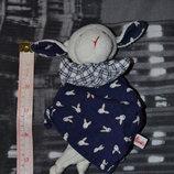 Käthe Kruse игрушка платочек слюша Кейте Крузе кэти крузе германия кукла