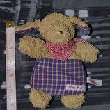 Käthe Kruse игрушка собачка Кейте Крузе кэти крузе германия кукла