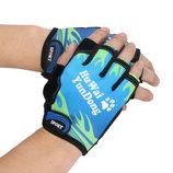 Водонепроницаемые перчатки с антискользящим покрытием