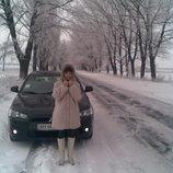 Зимнее пальто. торг. обмен