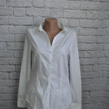 Белая Рубашка блуза, М