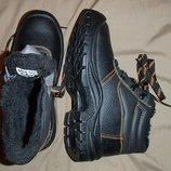 Ботинки мужские MANGO спецобувь новые