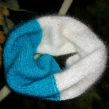 Снуд. хомут. шарф.
