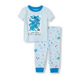 Пижама Childrens Plaсe. Размер 3т, 4т, 5т