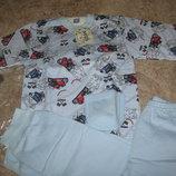 Новая фабричная пижамка Мини