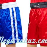 Трусы для тайского бокса шорты для единоборств 8110 S/M/L/XL