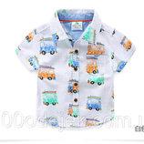 Рубашка Автобус 560028