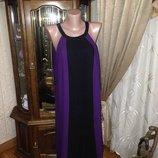 Верх элегантности роскошное платье от h&m