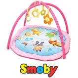 Развивающий коврик Cotoons Smoby 110212R
