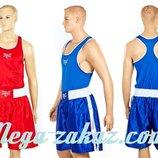 Форма боксерская Elast 6011, 2 цвета M/L/XL