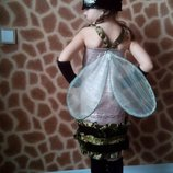 прокат карнавальный костюм муха цокотуха мухи цокотухи новогодние,на утренник